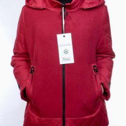 Yeni ceket 48 beden
