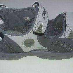 Teenage sandals size 36-40