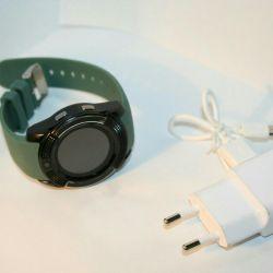 Smart часы, наручные. Орбита WD-10