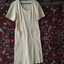 Платье летнее трикотажне СРСР 46 розміру