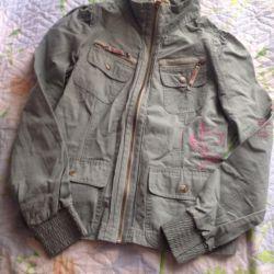 Jacket termite