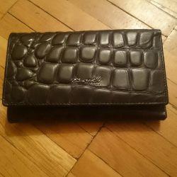Yeni cüzdan