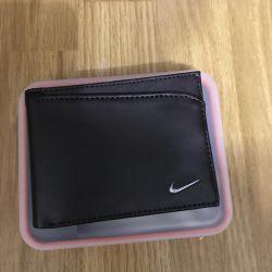 Nike Erkek Cüzdanı