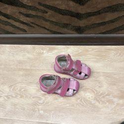 Sandals kotofey d / girls