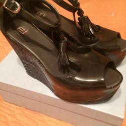 Sandals Melissa, 39r. Exchange