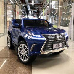 Lexus ηλεκτρικό αυτοκίνητο