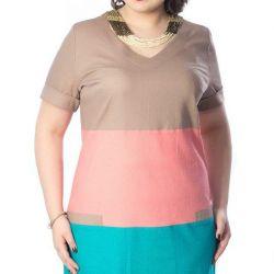 Ρούχα λινό 56 58 60 ρ-ρ