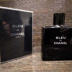 Eau De Toilette Chanel - Bleu de Chanel