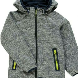 Jacket (softshel) Name It - 140 rr