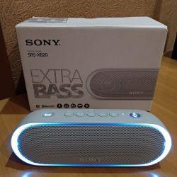 Ηχείο Bluetooth sony xb20 πρωτότυπο