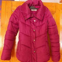 Jacket teenage Terranova
