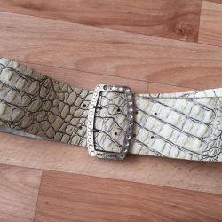 Miss sixty belt