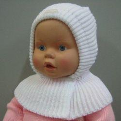 Hood for a newborn
