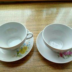 Τσάι ζεύγη Dulyovo