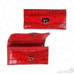 Womens Wallets - New