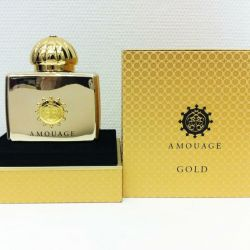Χρυσό για γυναίκα Amouage