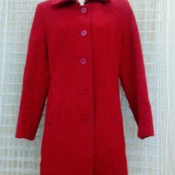 παλτό και κοντό παλτό