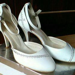 Shoes 39-40 size