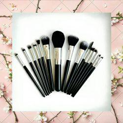 Новый набор кисти для макияжа