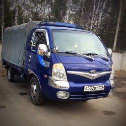 Cargo transportation Lesosibirsk