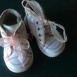 Toddler ayakkabı
