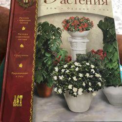 Book of Decorative Plants