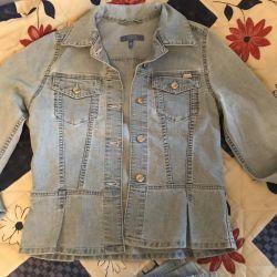 Escada sport jeans + jacket