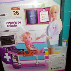 Bebek doktoru