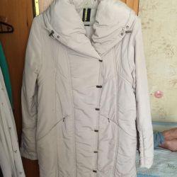 Kadın aşağı ceket (44,46 s.).