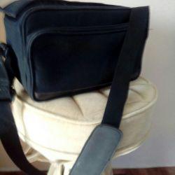 Τσάντα για κάμερα ή κάμερα
