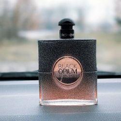Parfüm Afyon Siyah
