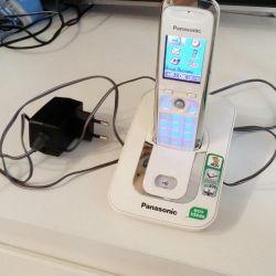 Κινητό τηλέφωνο Panasonic KX-TG8411