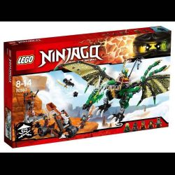 Лего 70593