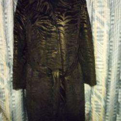 παλτό νέο χειμώνα
