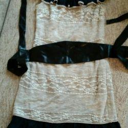 Платье Турецкое хлопкавое