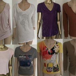 t-shirts tops t-shirts