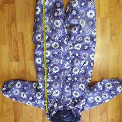 Το Reima φόρεμα το χειμώνα 86