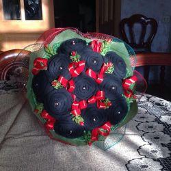 Bouquet of socks for men