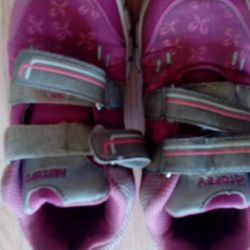 Sneakers for the girl r 28 Kotofey