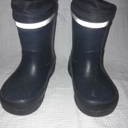 Nokian μπότες 24 μέγεθος
