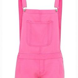 Overalls for summer
