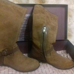 Boots Econika new