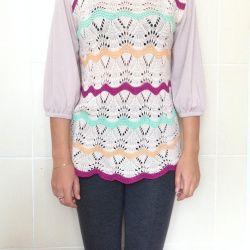 Bestia blouse