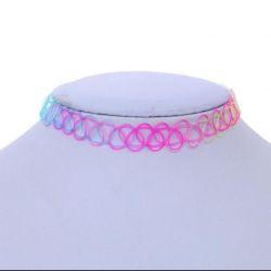 Ретро ожерелье