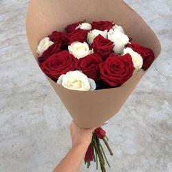 Roses 60cm