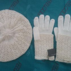 Urgently! Kit beret and gloves