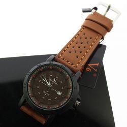 NEW quartz men's watch V6 Super Speed