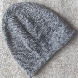 Bere şapka