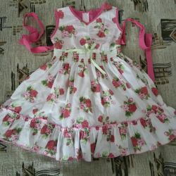 Elbise 4 yıl