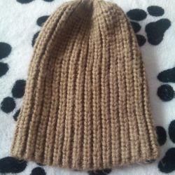 The new beanie cap
